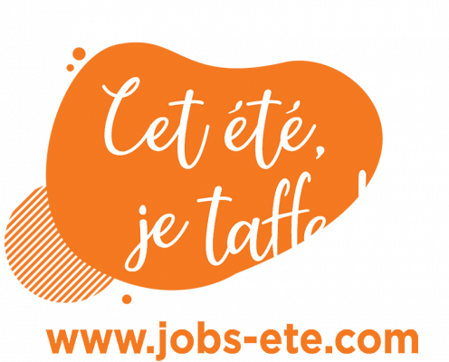 Cet été, je taffe - jobs d'été