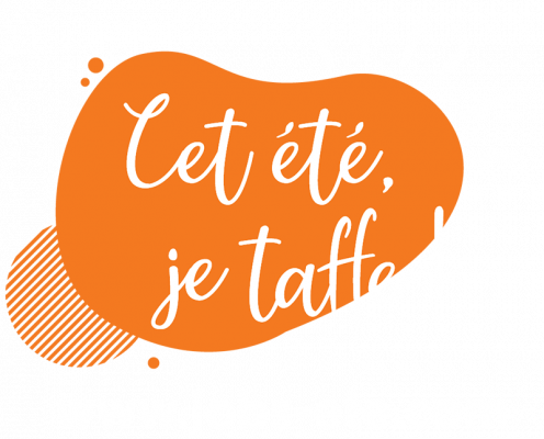 Cet été, je taffe, trouver un job d'été