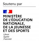 Ministère de l'éducation nationale, de la jeunesse et des sports